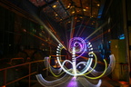 Workshop Lightpainting LaPaDu (Zolaq)